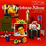 Elvis Christmas Album [Vinyl LP]