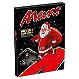 Mars Advent Calendar 111 g (Pack of 5)