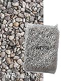 WUEFFE S.R.L. Ghiaino tondo di fiume 4/16mm - sacco da 25 kg - sassi ghiaia graniglia