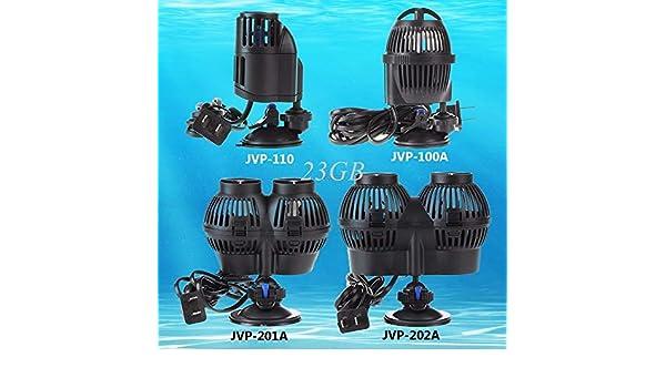 220-240v Circulation Water Pump Wave Maker For Aquarium Reef Powerhead Fish Tank Jun24_25 Last Style Pumps, Parts & Accessories