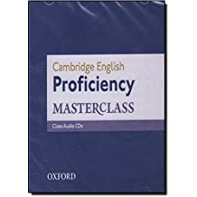 Proficiency Masterclass : 2 Audio-CDs (Proficiency Masterclass Third Edition)
