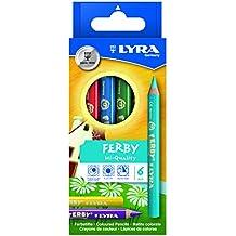 Lyra - Ceras para colorear (Colores surtidos)