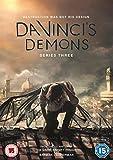 Da Vinci's Demons - Series 3 [DVD] [2016]