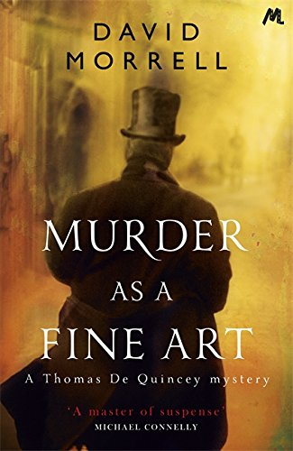 Murder as a Fine Art (Thomas and Emily De Quincey)