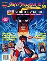 Street Fighter II Turbo Hyper Fighting Strategy Guide de Tien Hung-Mao