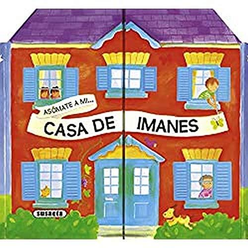 Imagen de Libro Magnético Infantil Susaeta por menos de 8 euros.