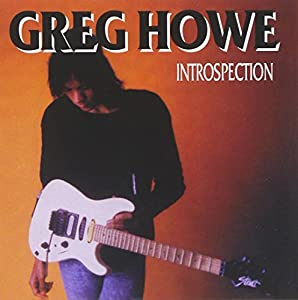 Greg Howe In concert