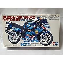 Tamiya 1/12 Honda CBR 1100 X X