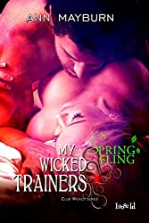 My Wicked Trainers (Club Wicked) (English Edition)