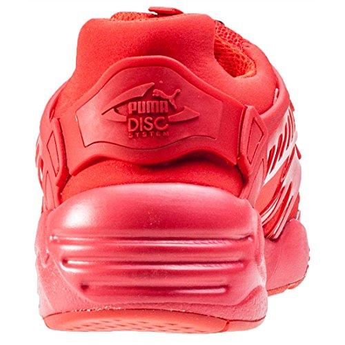 Puma Disc Blaze Ct Hommes Baskets red