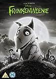 Frankenweenie [DVD]