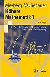 h here mathematik 1 differential und integralrechnung. Black Bedroom Furniture Sets. Home Design Ideas