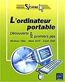 Telecharger Livres L ordinateur portable Decouverte et premiers pas (PDF,EPUB,MOBI) gratuits en Francaise