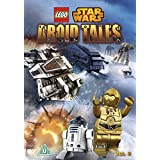 Lego Star Wars Droid Tales Vol 2