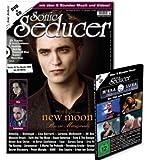 Sonic Seducer 12-09/01-10 inkl. Twilight-Titelstory + M' Era Luna DVD & CD Beilage mit über 6 Stunden Musik und Videos in edler DVD-Box; Bands: Unheilig, Blutengel, IAMX uvm.