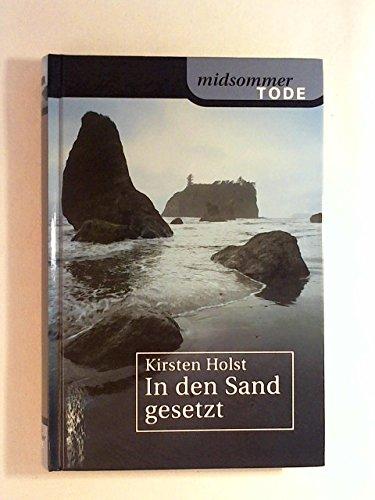 In den Sand gesetzt. Weltbild-Sammler-Editionen Midsommer-Tode -