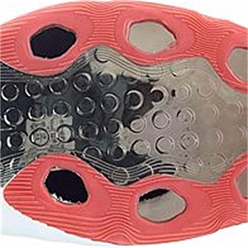 Adidas F50.8 Tunit Upper / shaft, Scarpe da calcio uomo Rosso rosso Rosso (rosso)