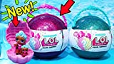 LOL surprise pearl PURPURA NEW LOL ¡Sorpresa! Pearl Surprise Purple Playset