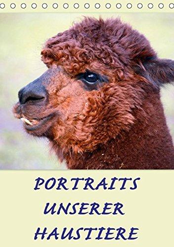 Portraits unserer Haustiere (Tischkalender 2018 DIN A5 hoch): Hund, Katze, Esel usw. - Schöne Portraits unserer liebsten Haustiere (Monatskalender, 14 ... [Kalender] [Apr 01, 2017] GUGIGEI, k.A. (Boxer Kuh)