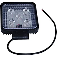 Jambo salva-Lampada da lavoro a LED Flood Off road Driving-Beam Fog Lamp Truck 4WD IP 67, 500 lm, 12 V - Acura Rsx Potenza