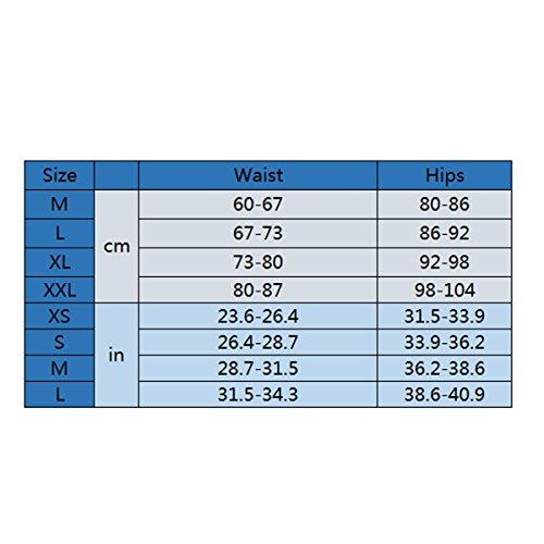 Lce Seta Hollow Ventilazione Ultra Sottili 3 Mutandine Confezione Beige