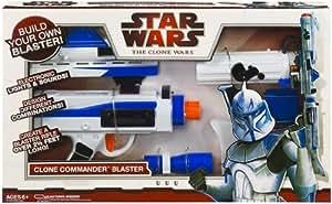 Star Wars Clone Wars Ultimate Blaster Asst