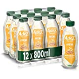 Adez Bevanda Vegetale All'Avena 800ml x12 (Pet)