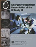 Emergency Department Resusitation of the Critically Ill