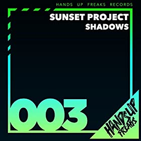 Sunset Project-Shadows