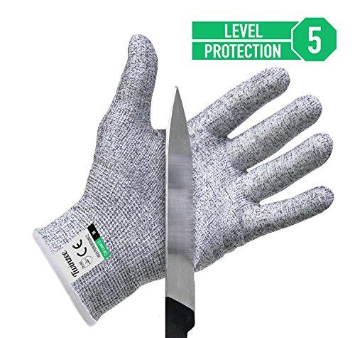 Paire de gants anti coupures Twinzee -...