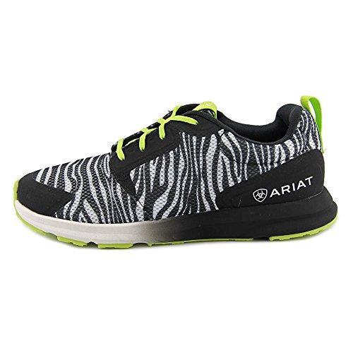 Ariat Fuse Synthétique Chaussure de Marche Zebra