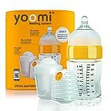 yoomi 8oz/240ml Feeding System