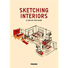 Sketching Interiors: A Step-By-Step Guide