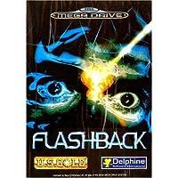 Flashback [Megadrive FR]
