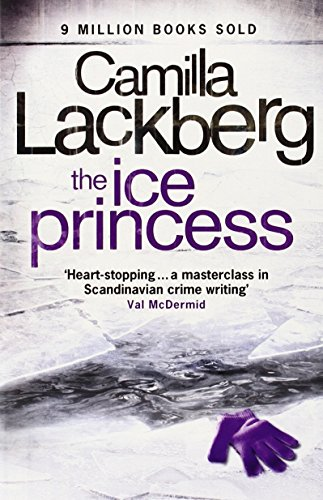 Ice Princess (Fjällbacka 1)