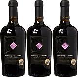 Vigneti-del-Salento-Zolla-Primitivo-di-Manduria-20152016-Wine-75-cl-Case-of-3