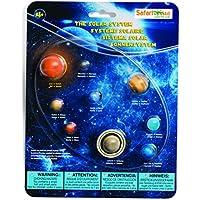 Safari 663616 - Sistema solar