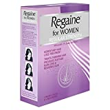 Regaine for Women Regular Strength 2% Minoxidil - 60 ml