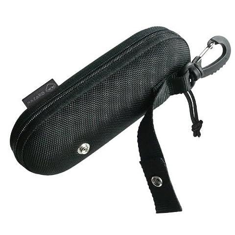Hazard 4 Mil-Pod Ballistic Nylon Sunglasses Hard Case - Black