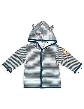 SALT AND PEPPER Baby-Jungen Jacke BG Jacket Stripe Löwe Ocs