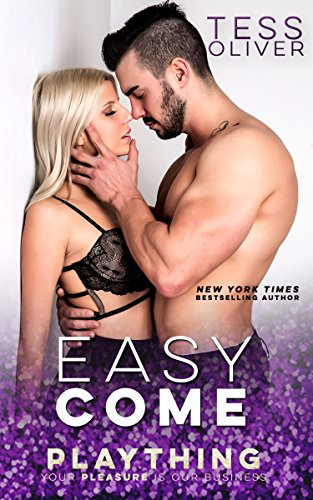 easy-come-plaything-book-1
