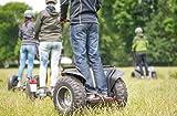 Jochen Schweizer Geschenkgutschein: Segway Offroad-Tour in Berchtesgaden