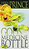 God's Medicine Bottle (Paperback)