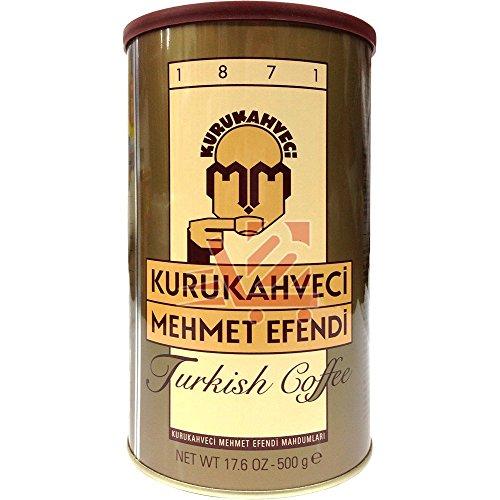 Mehmet Efendi Turkish Coffee 500g 51mCYfA8ZlL