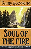 The Sword of Truth - Soul of the Fire Bk. 5 (Sword of Truth S.) - Gollancz - 13/04/2000