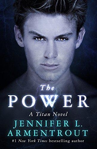 The Power: The Titan Series Book 2 (English Edition) Groß-saft