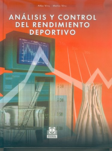 Descargas ebooks pdf Análisis y control del rendimiento deportivo (Deportes nº 24) in Spanish PDF