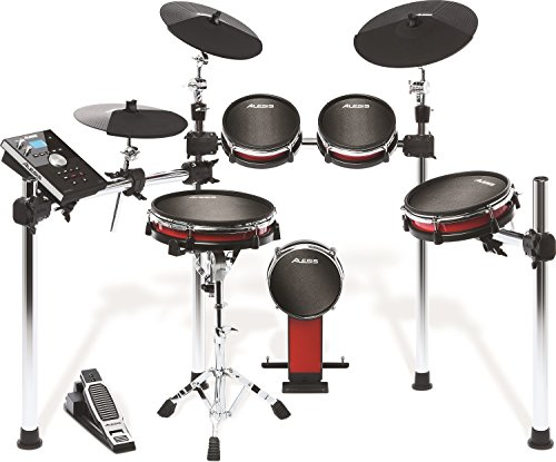 Alesis Crimson Mesh Kit-S de Drum Set