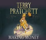 Making Money: (Discworld Novel 36) (Discworld Novels)