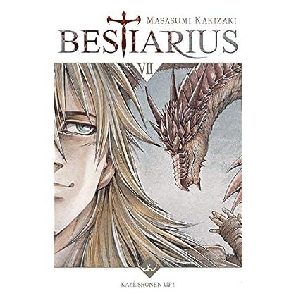 Bestiarius T07 (Fin)